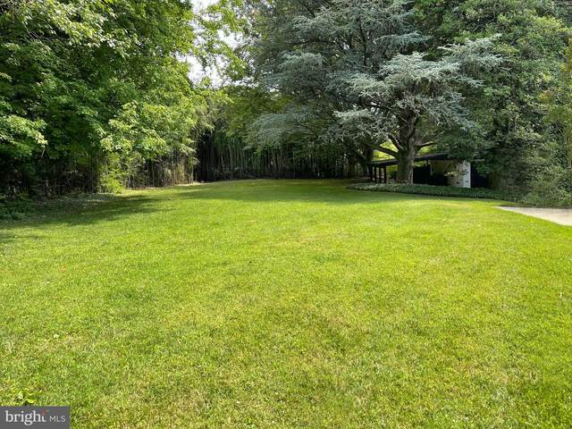 9218 Lot 5 Colesville Road, SILVER SPRING, MD 20910 (#MDMC2011972) :: Murray & Co. Real Estate