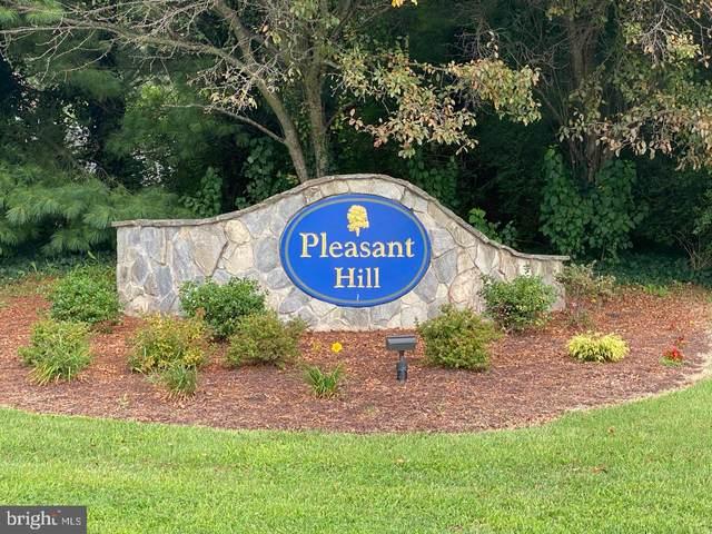 170 Pleasant Hill Drive, CAMDEN WYOMING, DE 19934 (#DEKT2002250) :: Dawn Wolf Team