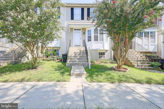 11012 Mary Digges Place, UPPER MARLBORO, MD 20772 (#MDPG2008772) :: Gail Nyman Group
