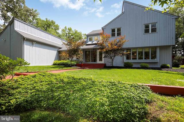 40 Southwood Drive, CHERRY HILL, NJ 08003 (#NJCD2005500) :: New Home Team of Maryland