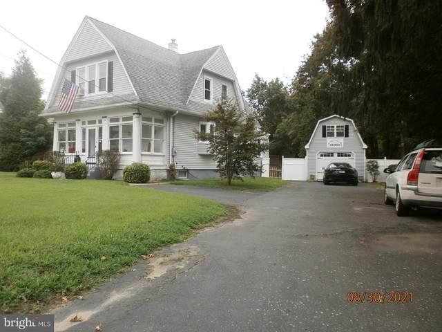 179 Whitehorse Avenue, TRENTON, NJ 08610 (#NJME2003862) :: Colgan Real Estate