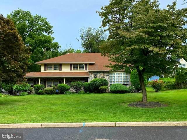 204 Devon Road, CINNAMINSON, NJ 08077 (#NJBL2005606) :: Holloway Real Estate Group