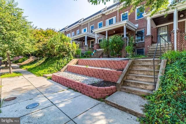 3205 N Calvert Street, BALTIMORE, MD 21218 (#MDBA2009176) :: Eng Garcia Properties, LLC