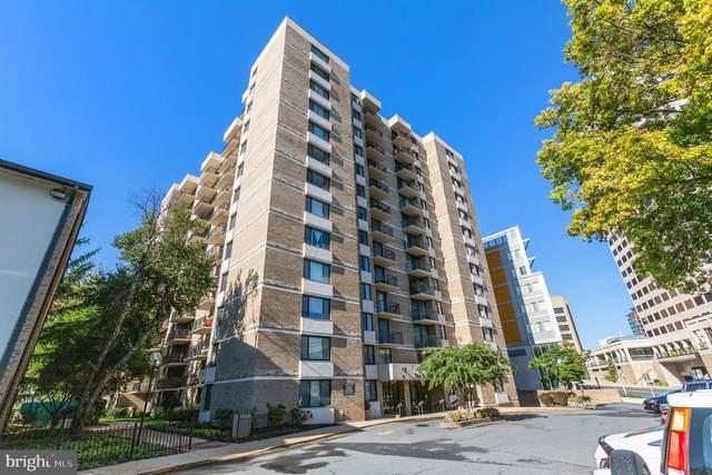 4 Monroe Street #1203, ROCKVILLE, MD 20850 (#MDMC2011990) :: Eng Garcia Properties, LLC