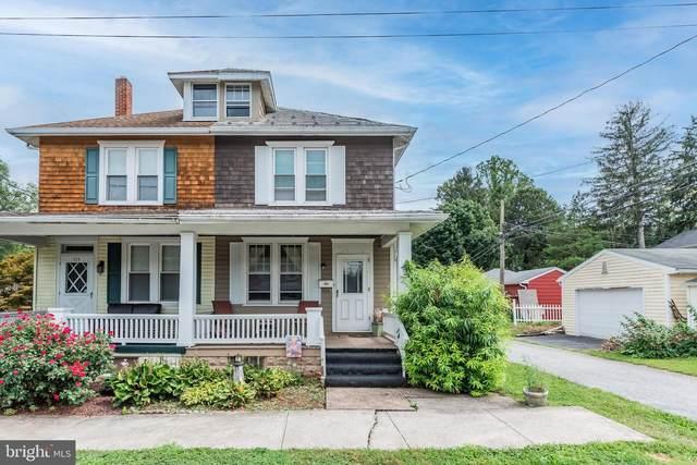 526 Linwood Street, NEW CUMBERLAND, PA 17070 (#PACB2002458) :: Compass