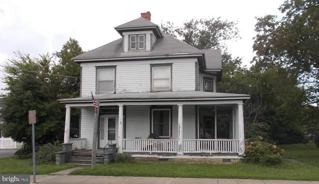 143 Main Street, SECRETARY, MD 21664 (#MDDO2000524) :: The Putnam Group