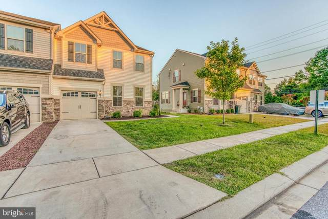 5 Norman Creek Court, BALTIMORE, MD 21221 (#MDBC2008320) :: The MD Home Team