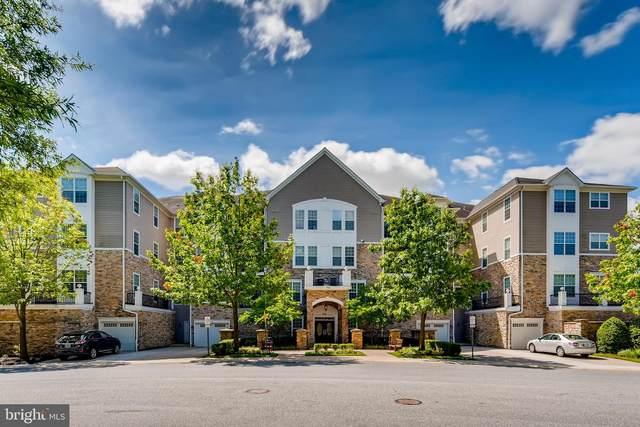 7101 Travertine Drive #106, BALTIMORE, MD 21209 (#MDBC2008324) :: Corner House Realty
