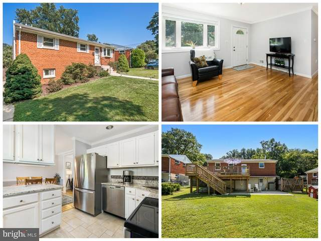 11013 Troy Road, ROCKVILLE, MD 20852 (#MDMC2012000) :: Colgan Real Estate