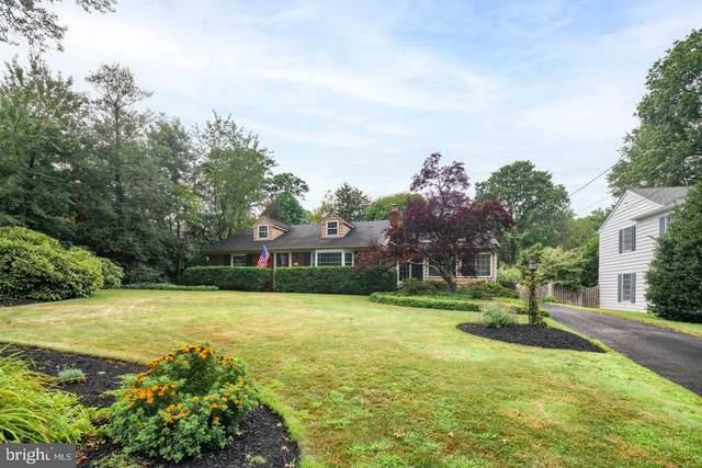 1140 Greenmount Road, HADDONFIELD, NJ 08033 (#NJCD2005516) :: Shamrock Realty Group, Inc
