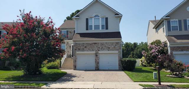53 Lincoln Drive, COLUMBUS, NJ 08022 (#NJBL2005618) :: Tom Toole Sales Group at RE/MAX Main Line