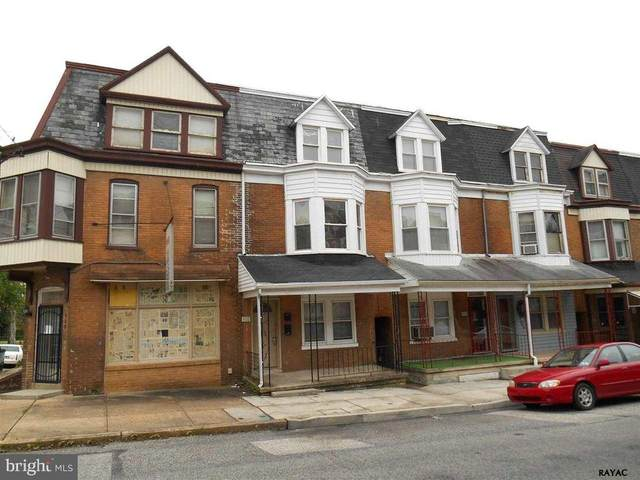 902 W College Avenue, YORK, PA 17401 (#PAYK2004738) :: Liz Hamberger Real Estate Team of KW Keystone Realty