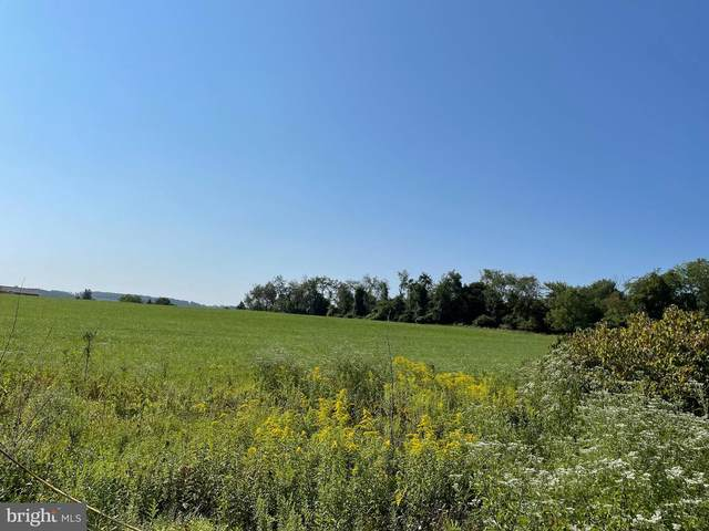 0 Heebner Road, COLLEGEVILLE, PA 19426 (#PAMC2008652) :: Linda Dale Real Estate Experts