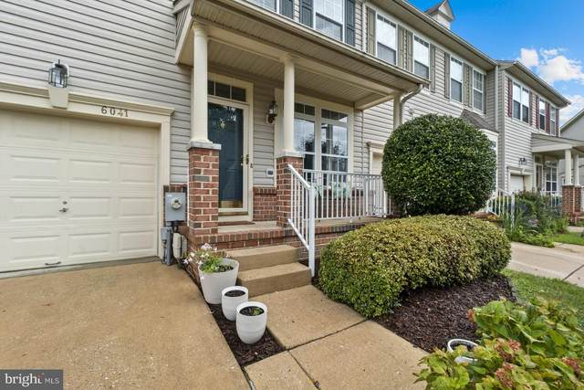 6041 Ivy League Drive, BALTIMORE, MD 21228 (#MDBC2008368) :: Ultimate Selling Team