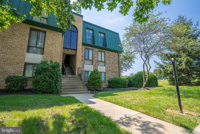 1006-302 Brinker Drive, HAGERSTOWN, MD 21740 (#MDWA2001702) :: Ultimate Selling Team