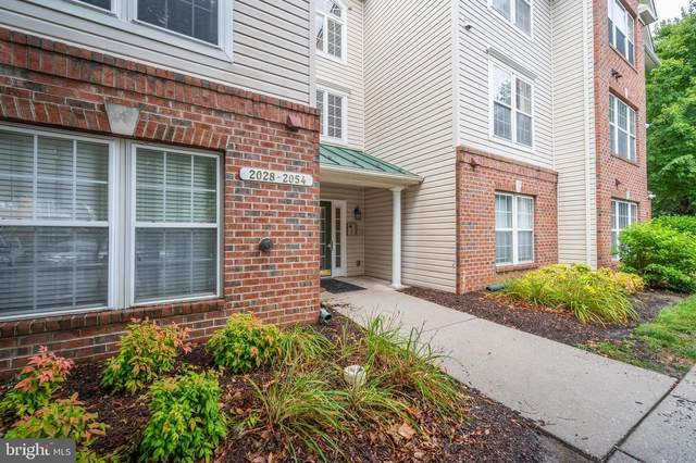 2046 Hunting Ridge Drive, OWINGS MILLS, MD 21117 (#MDBC2008372) :: The Mike Coleman Team
