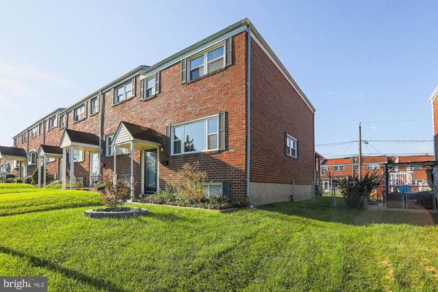 1101 Regina Drive, BALTIMORE, MD 21227 (#MDBC2008376) :: Integrity Home Team