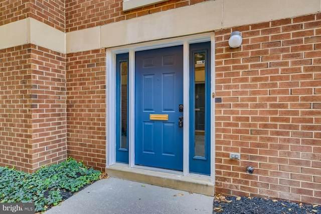 431 S Sharp Street R16, BALTIMORE, MD 21201 (#MDBA2009230) :: Advance Realty Bel Air, Inc
