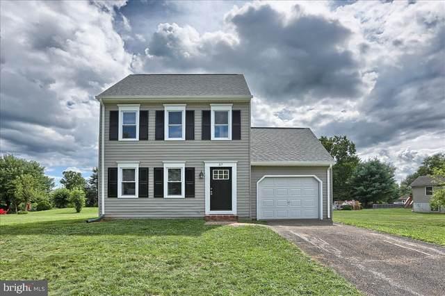 57 Saddler Drive, CHRISTIANA, PA 17509 (#PALA2004060) :: Liz Hamberger Real Estate Team of KW Keystone Realty
