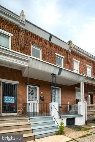 940 N 66TH Street, PHILADELPHIA, PA 19151 (#PAPH2022510) :: Century 21 Dale Realty Co