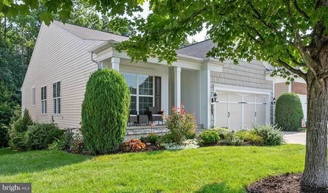 153 Denison Street, FREDERICKSBURG, VA 22406 (#VAST2002674) :: Integrity Home Team