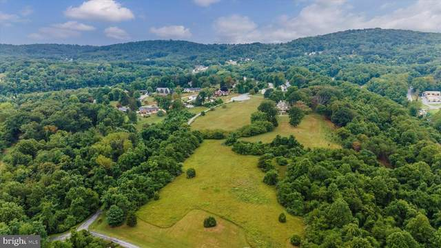 6950 N Clifton Road, FREDERICK, MD 21702 (#MDFR2004452) :: Murray & Co. Real Estate