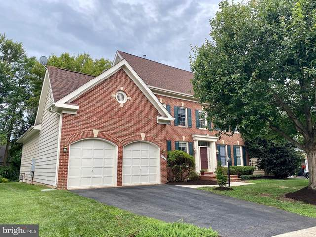 47747 Blockhouse Point Place, STERLING, VA 20165 (#VALO2006510) :: McClain-Williamson Realty, LLC.