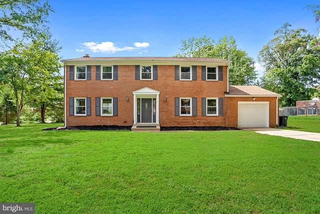 9015 Longbow Road, FORT WASHINGTON, MD 20744 (#MDPG2008852) :: New Home Team of Maryland