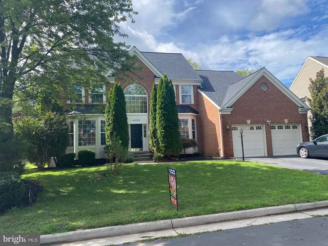 46728 Hollow Mountain Place, STERLING, VA 20164 (#VALO2006516) :: Betsher and Associates Realtors