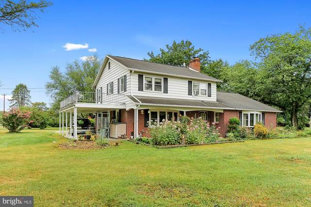 150 Carrolls Tract Road, FAIRFIELD, PA 17320 (#PAAD2001026) :: Colgan Real Estate
