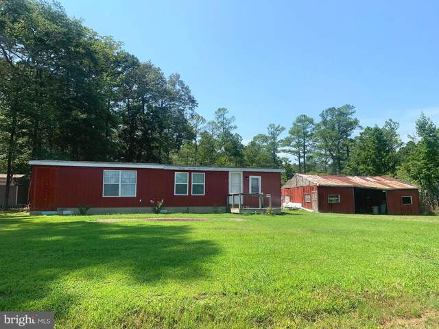 5816 Cornstack Road, MARION STATION, MD 21838 (#MDSO2000356) :: Bright Home Group