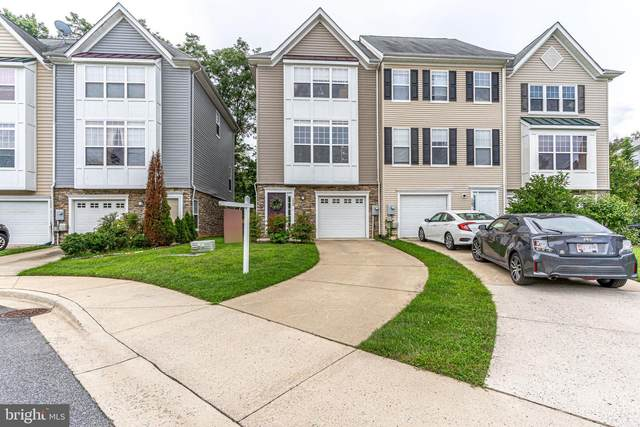 125 Moore Drive, ROCKVILLE, MD 20850 (#MDMC2012126) :: The Sky Group