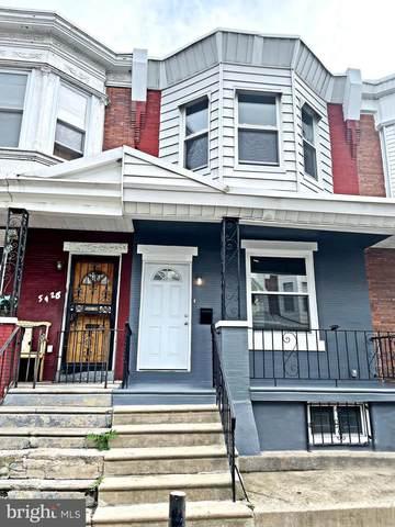 5428 Spring Street, PHILADELPHIA, PA 19139 (#PAPH2022654) :: LoCoMusings