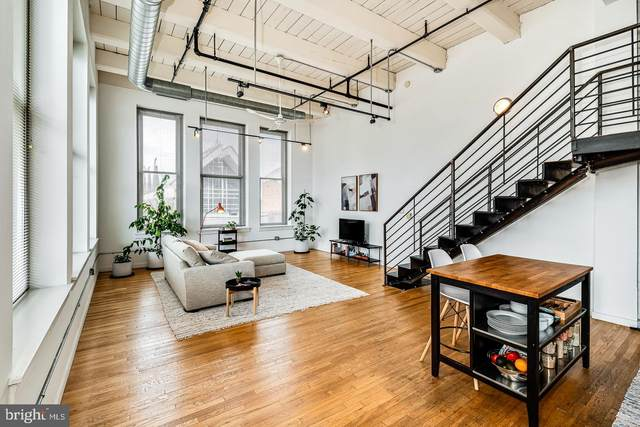1027-31 Arch Street #401, PHILADELPHIA, PA 19107 (#PAPH2022666) :: Tom Toole Sales Group at RE/MAX Main Line