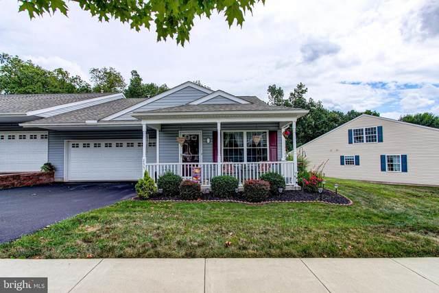 255 E Harmony Drive, POTTSTOWN, PA 19464 (#PAMC2008750) :: Linda Dale Real Estate Experts