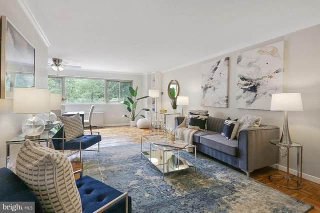 4600 Connecticut Avenue NW #219, WASHINGTON, DC 20008 (#DCDC2009690) :: New Home Team of Maryland
