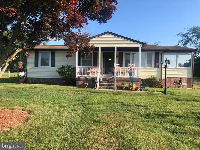 5618 Morris Road, SPOTSYLVANIA, VA 22551 (#VASP2002182) :: RE/MAX Cornerstone Realty