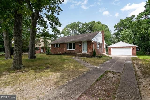 124 Hummingbird Lane, VOORHEES, NJ 08043 (#NJCD2005566) :: Rowack Real Estate Team