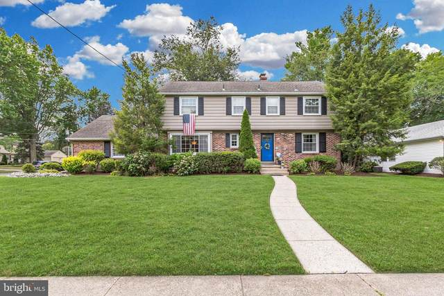125 Iron Master Road, CHERRY HILL, NJ 08034 (#NJCD2005570) :: New Home Team of Maryland