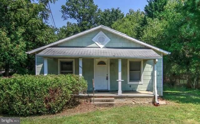 2923 Hibbard Street, OAKTON, VA 22124 (#VAFX2016668) :: Debbie Dogrul Associates - Long and Foster Real Estate