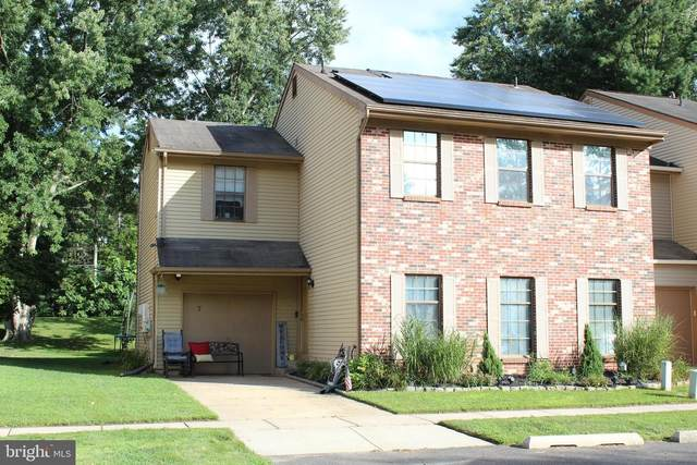 7 Norwood Court, MEDFORD, NJ 08055 (#NJBL2005668) :: Rowack Real Estate Team
