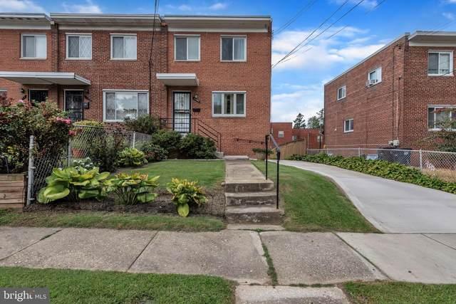 3507 Madison Street, HYATTSVILLE, MD 20782 (#MDPG2008900) :: Blackwell Real Estate