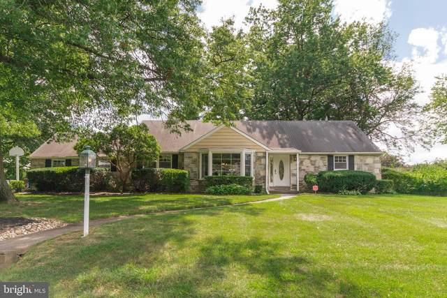 428 Emerson Road, HUNTINGDON VALLEY, PA 19006 (#PAMC2008768) :: Colgan Real Estate
