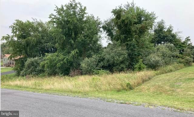 Lot 8 Autumn Drive, ROMNEY, WV 26757 (#WVHS2000408) :: Dart Homes