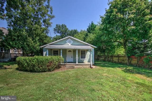 2923 Hibbard Street, OAKTON, VA 22124 (#VAFX2016678) :: Debbie Dogrul Associates - Long and Foster Real Estate