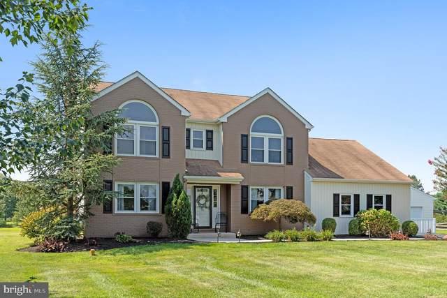 30 Kings Court, SWEDESBORO, NJ 08085 (#NJGL2003614) :: Holloway Real Estate Group