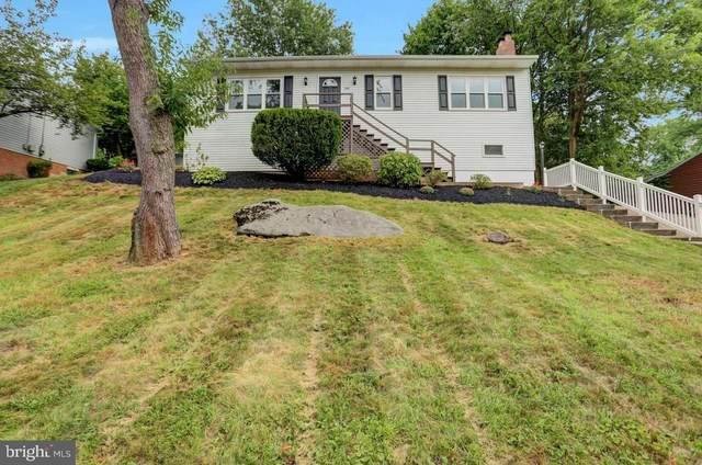 505 Miller Avenue, MECHANICSBURG, PA 17055 (#PACB2002492) :: The Joy Daniels Real Estate Group