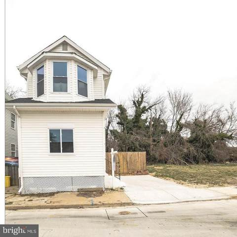 418 E 26TH Street, BALTIMORE, MD 21218 (#MDBA2009288) :: Eng Garcia Properties, LLC