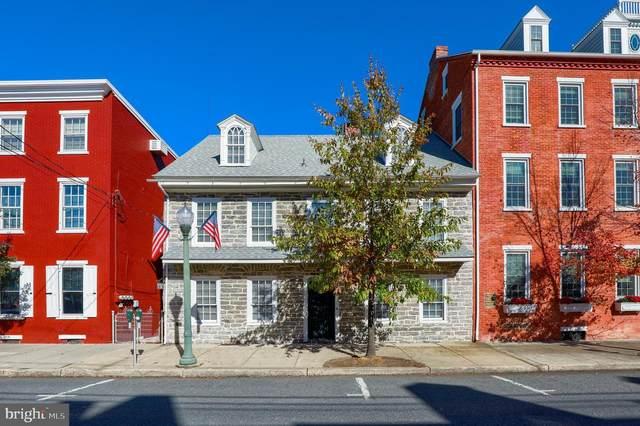 121 E Main Street, LITITZ, PA 17543 (#PALA2004082) :: The Joy Daniels Real Estate Group