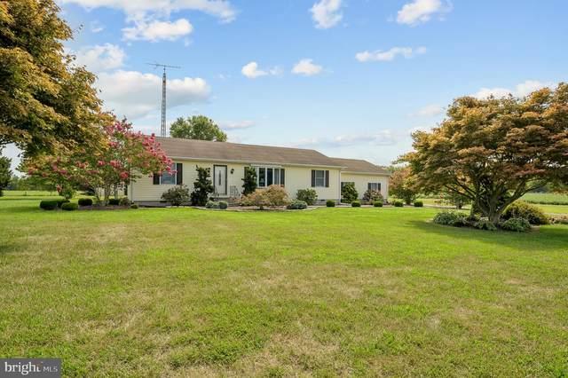 504 Holletts Corner Road, CLAYTON, DE 19938 (#DEKT2002292) :: Linda Dale Real Estate Experts